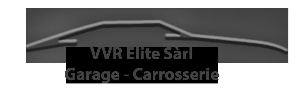 VVR Elite Sàrl